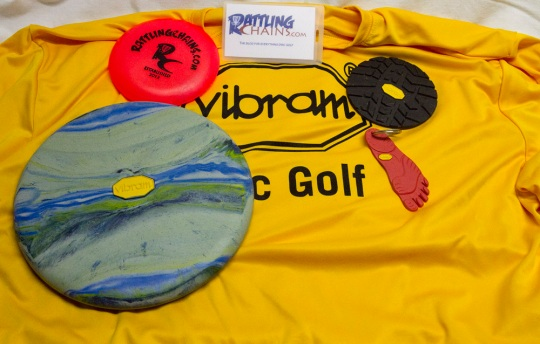 Look at all these awesome Vibram items!