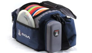 The DGA Elite Shield bag.
